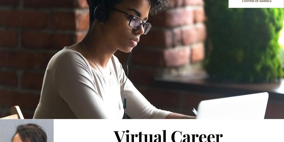 Virtual Career Development Workshop