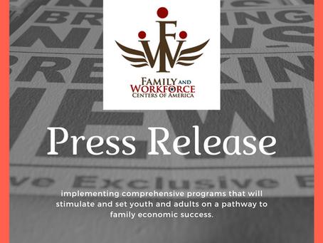 FWCA Joins Aspen Institute!!