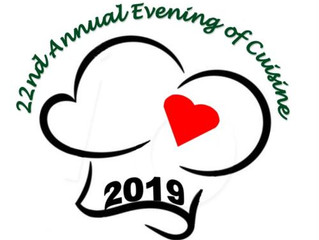 2019 South Belt Ellington Chamber of Commerce Evening of Cuisine