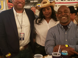 2020 Houston Livestock and Rodeo Cookoff