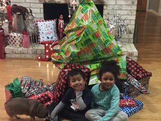 2017 J and B Christmas Toydrive