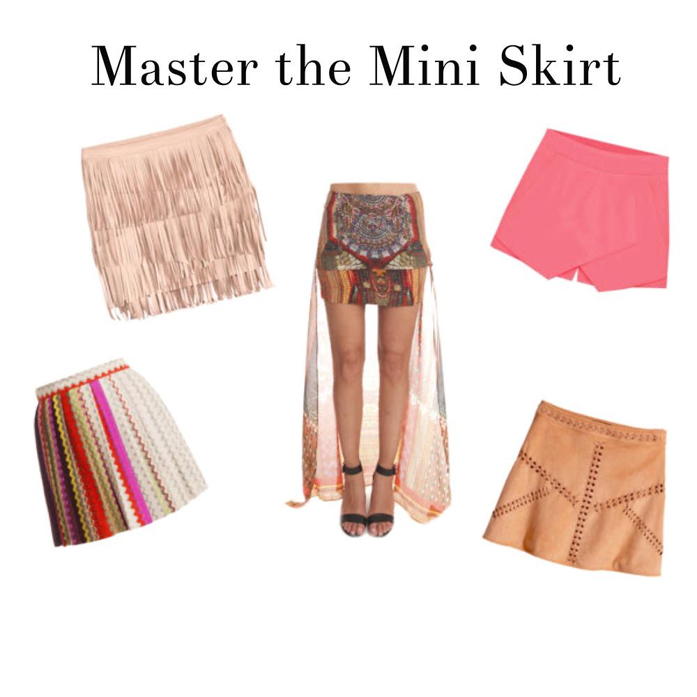 Master the Mini