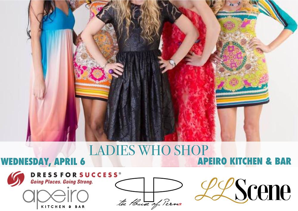 Ladies Who Shop