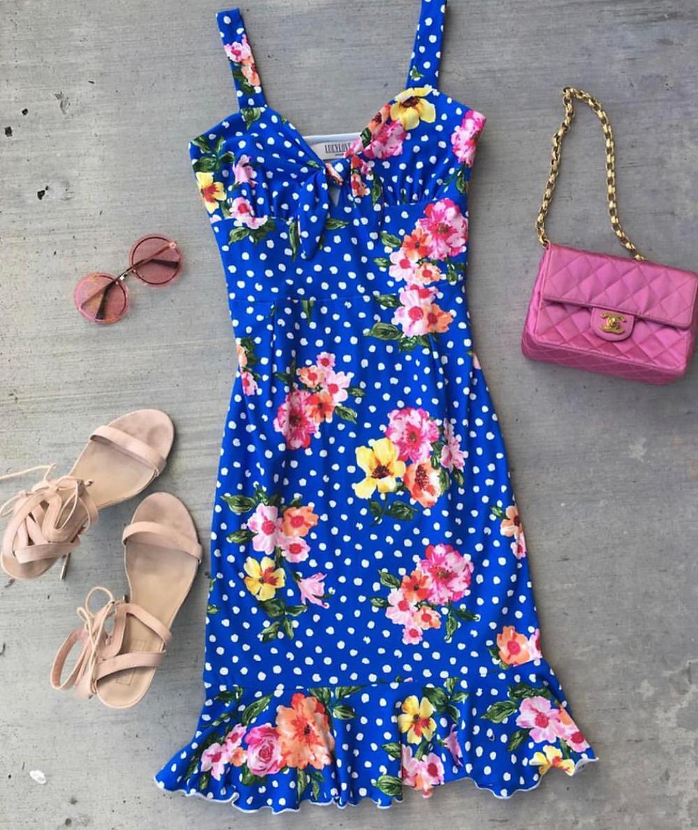 Be a Summer Trend-Setter