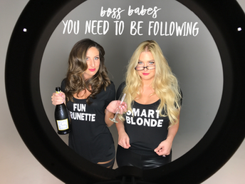 South Florida Boss Babes You Need to be Following