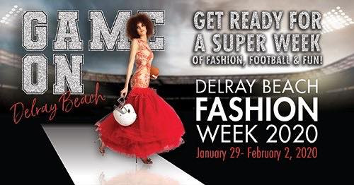 LLScene Delray Beach Fashion Week is Back!
