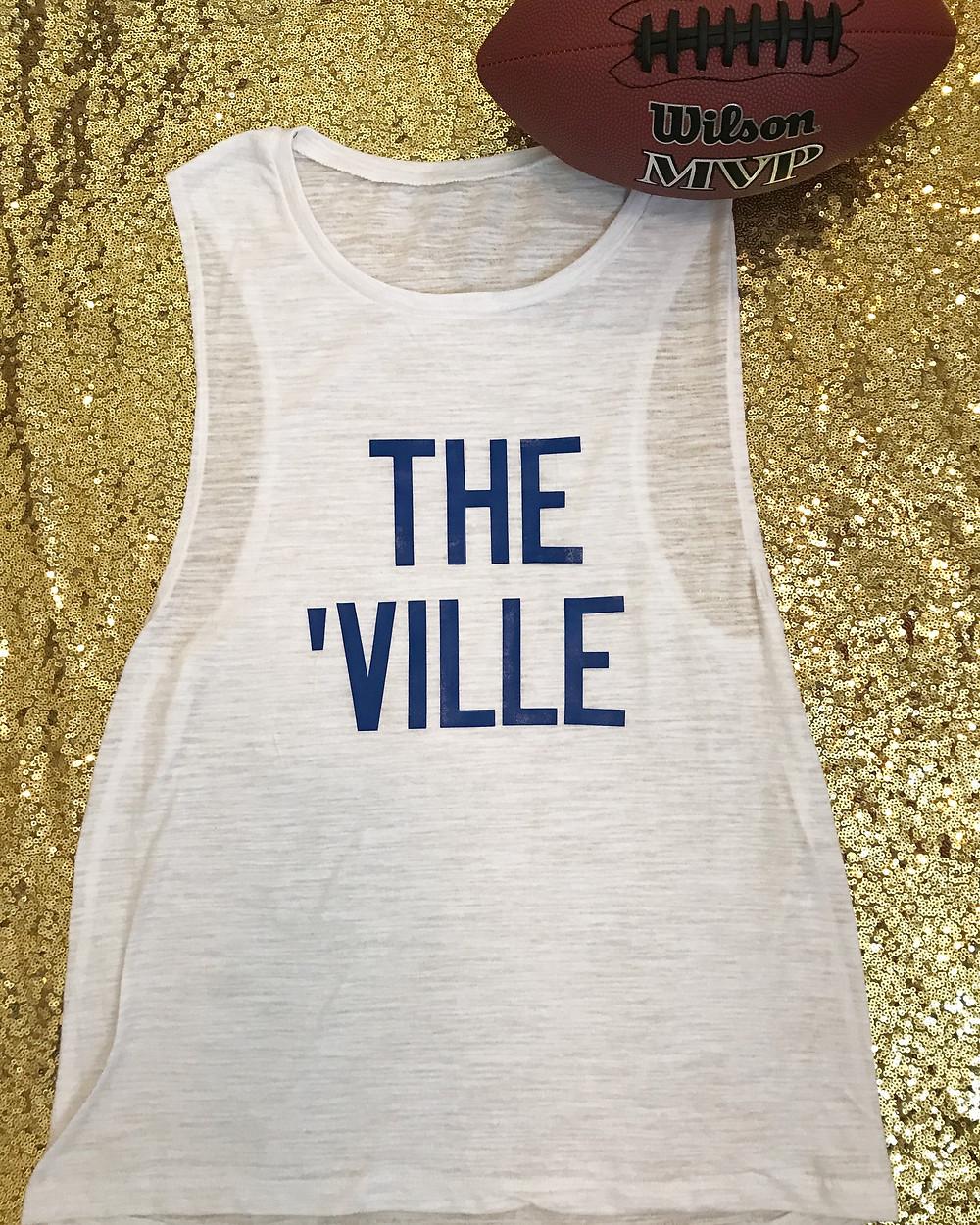 The Ville Tank