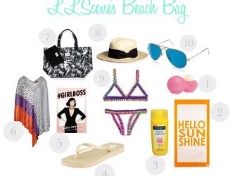 Boca Beach Club - Beach Bag Essentials
