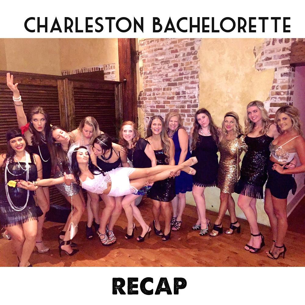 Bachelorette Recap