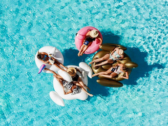 5 Swim Styles to Flaunt This Summer