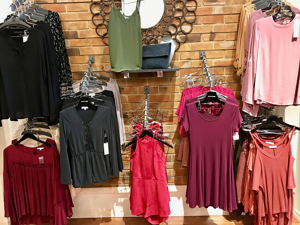 Why you should be Holiday Shopping at Apricot Lane!