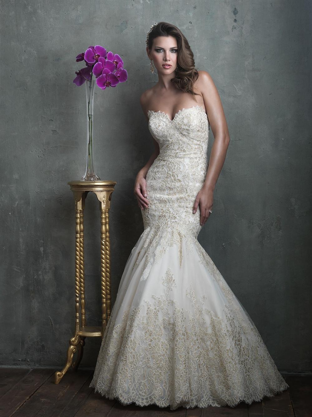 Wonderland Bridal Couture