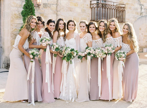 Rustic-Romantic-Lace-Covered-Pink-Tone-Bridesmaid-Dresses.jpg