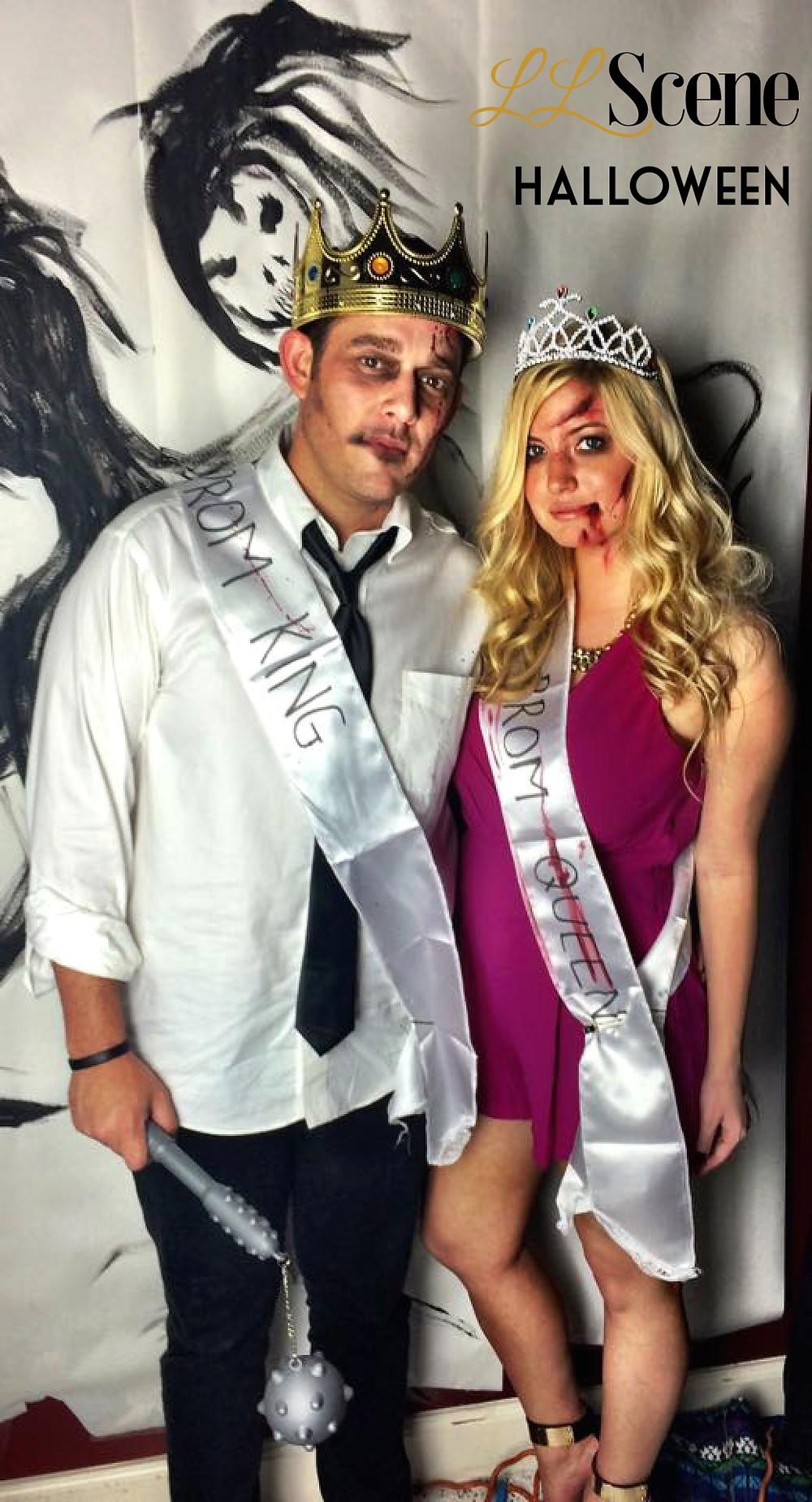 LLScene Halloween