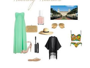 Bridesmaid Essentials