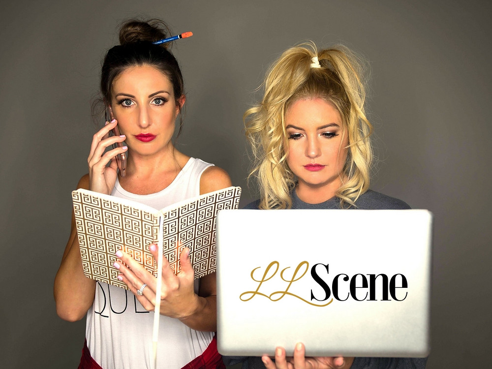 What do you do at LLScene? | HIRE US!