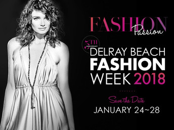 Delray Beach Fashion Week 2018 | LLScene