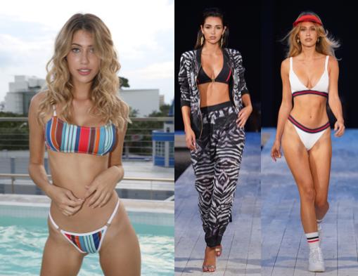 Top 10 Trends of Miami Swim Week