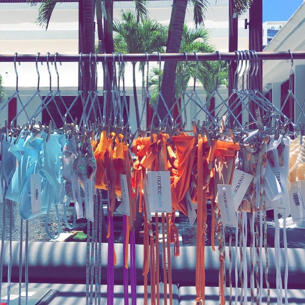 LLScene's Dos & Don'ts of Miami Swim Week