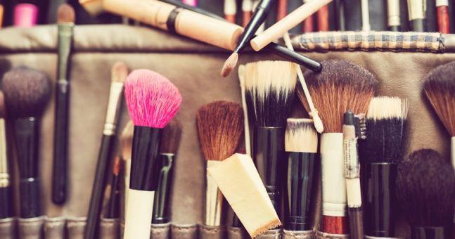 Top 5 Wedding Hair & Makeup Trends