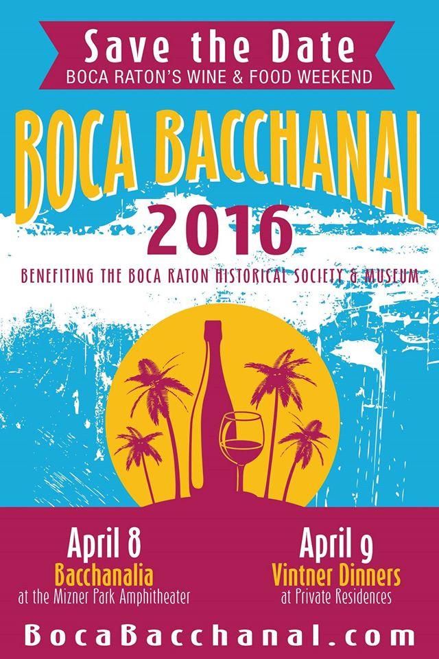 Boca Bacchanalia