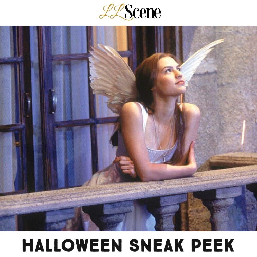 Halloween Sneak Peek