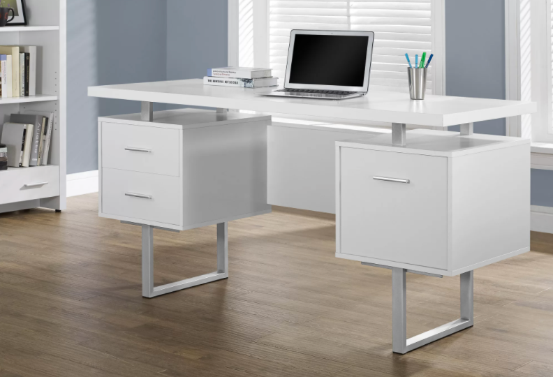 Less Stress at your Home-Office Desk