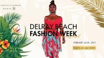 Delray Beach Fashion Week - 2021 Style