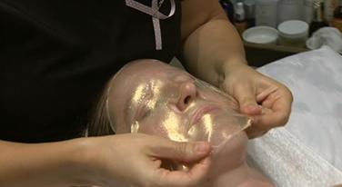 Placenta Facial