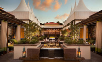 Ooh La Eau Palm Beach Resort and Spa - Bring on the Romance