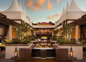 Ooh La Eau Palm Beach Resort and Spa - Bring on the Romance