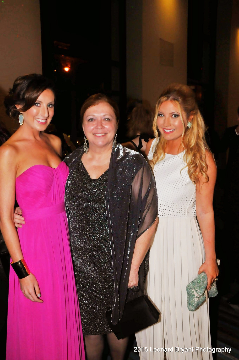 LLScene & Mayor, Shelly Vana