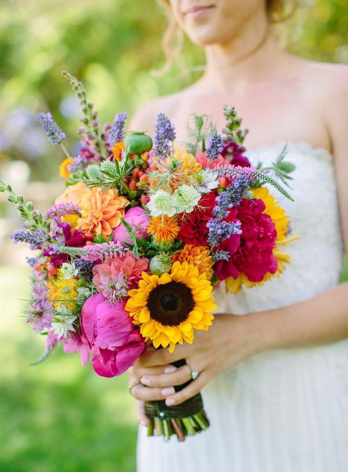 LLScene Spring/Summer Wedding Trends