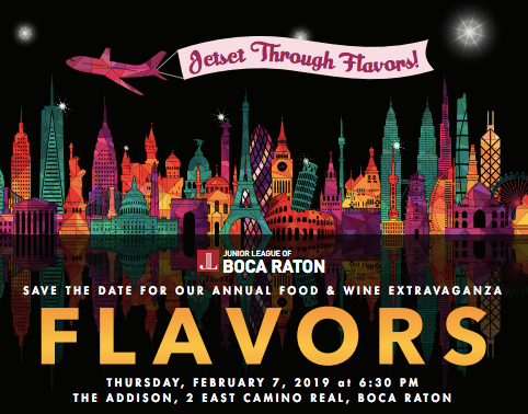 FLAVORS 2019 at The Addison