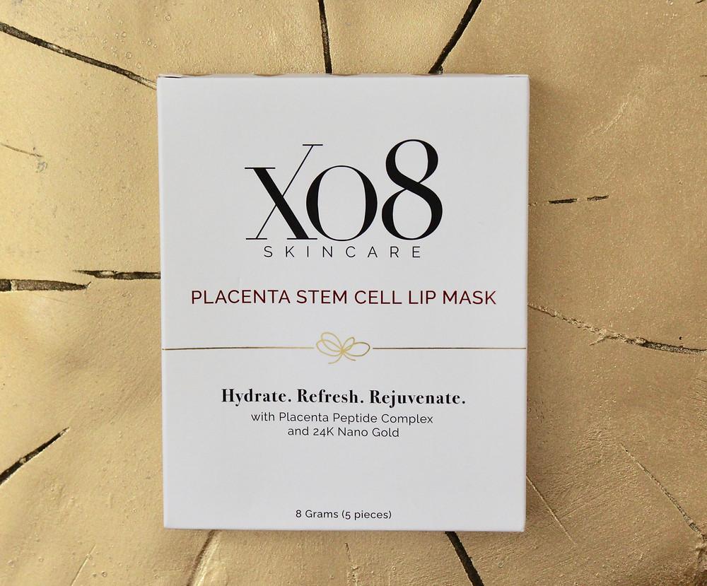 XO8 Skincare has LANDED!