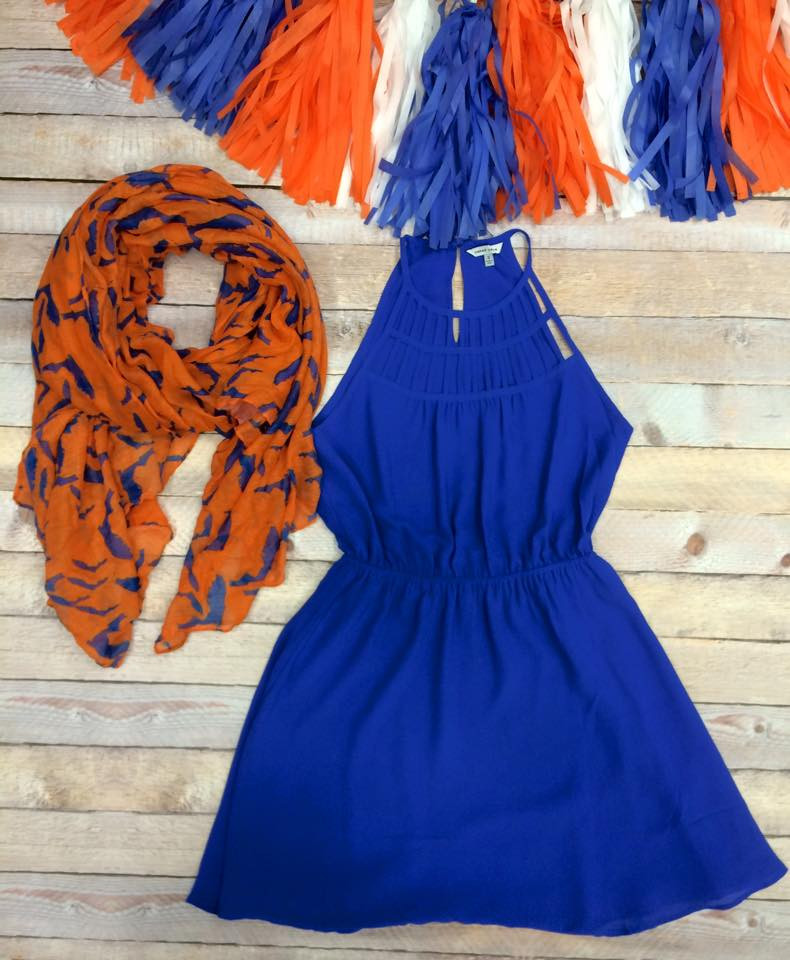 What to Wear & Where to Shop for FL Game Days