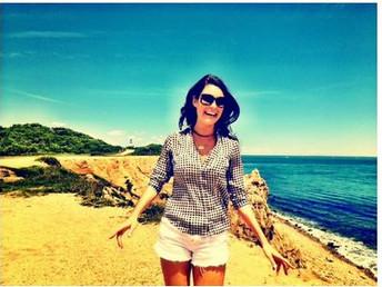 Guest Blogger Hamptons Edition