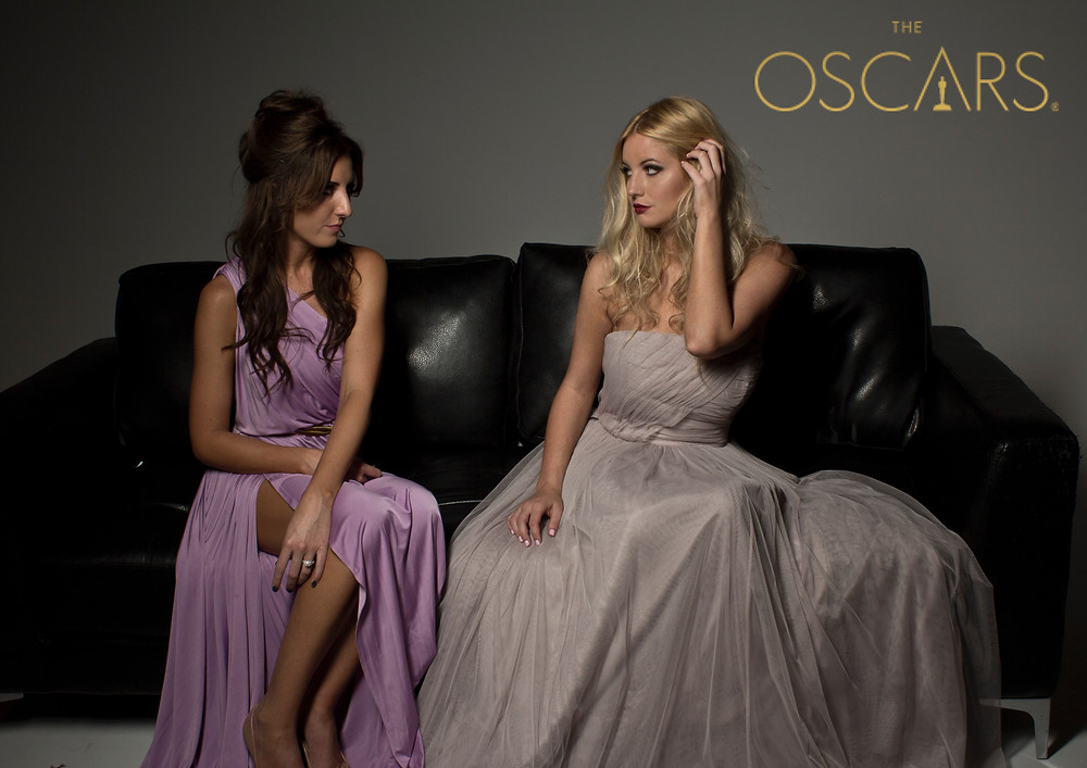 LLScene Oscar Style