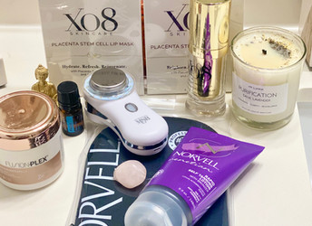 Your At-Home Beauty Quarantine Guide