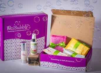 Try it Tuesday: BiziBubble Box