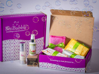 Try it Tuesday: BiziBubble Box