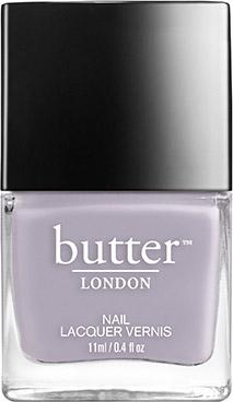 Butter Nail London Nails Muggins Nail Lacquer
