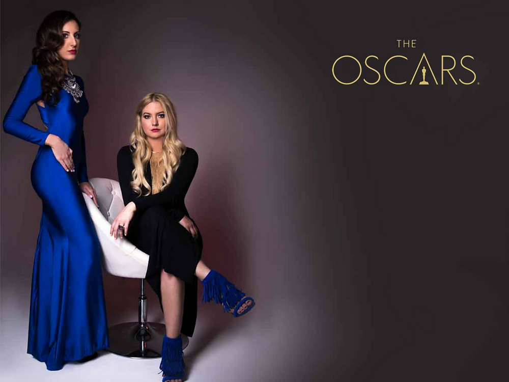 Oscar Red Carpet Fashion | LLScene