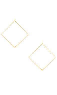 E2 Thread Earrings