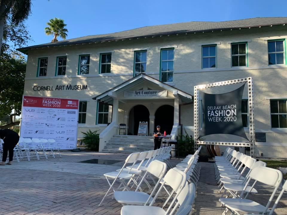An LLScene Recap to Delray Beach Fashion Week 2020