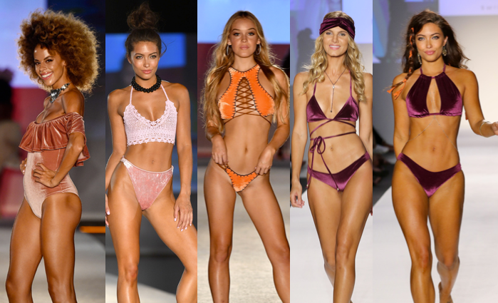 Swim Week Trends to Look Out For