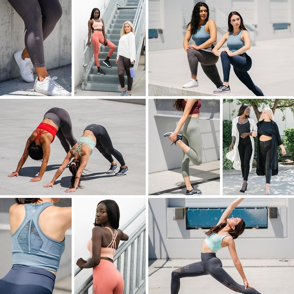 Savvi Fit: The Latest in Athleisure and Fitness-Wear