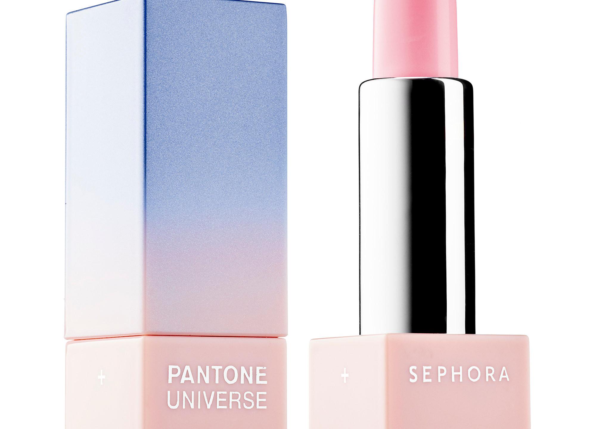 Sephora Pantone Lipstick