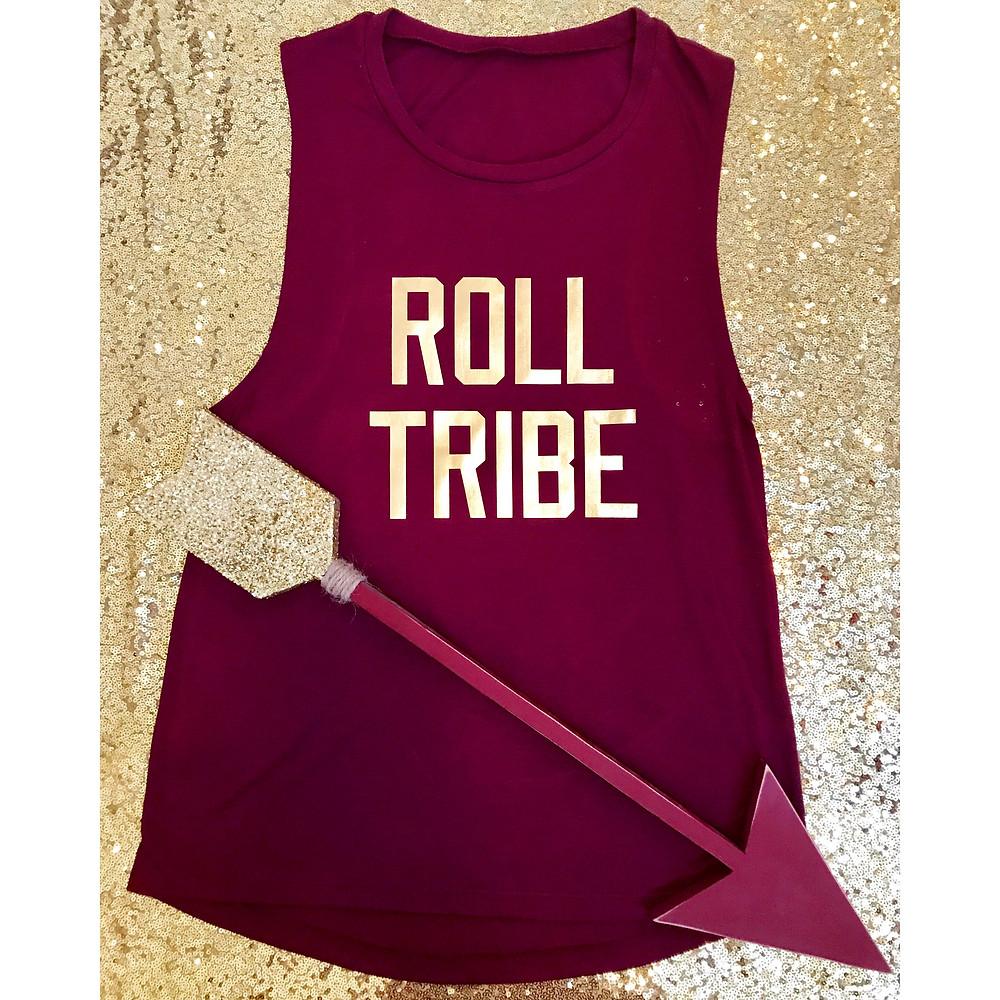 Roll Tribe Tank