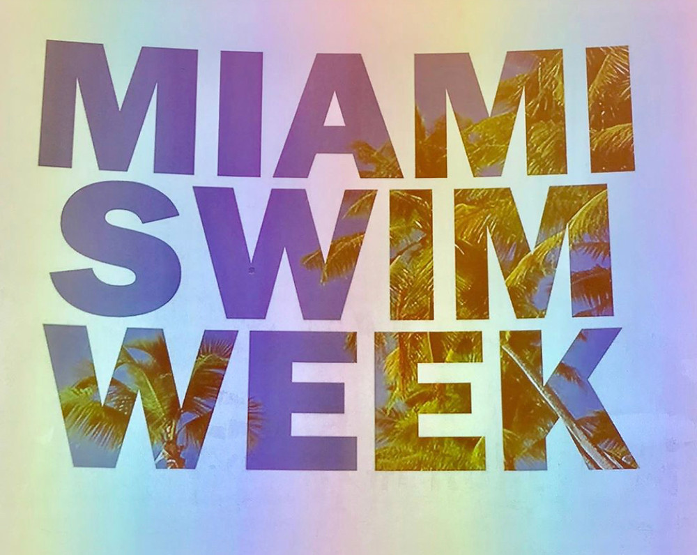 Miami Swim Week 2019 Recap
